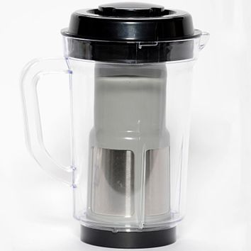 Magic Bullet Juicer Attachment