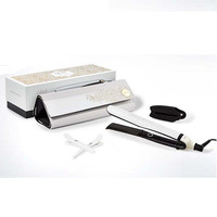 GHD PLATINUM WHITE STYLING GIFT SET  NEW Limited Editon