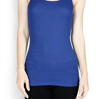 Basic Racerback Tank- Several Colors