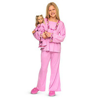 American Girl® Clothing: Julie's Pajamas for Dolls & Girls