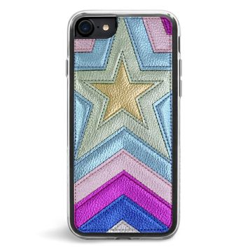 Superstar Embroidered iPhone 7/8 Case