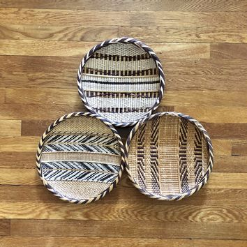 African Basket Grouping