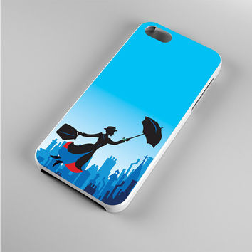Mary Poppins Iphone 5s Case