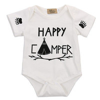 Happy Camper Onesuit