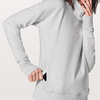 Stress Less Pullover | Women's Long Sleeve Tops | lululemon athletica