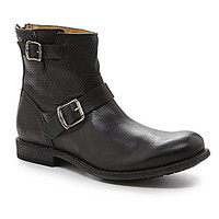 Frye Men's Tyler Engineer Boots - Black