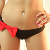 The Red Bow BOTTOM
