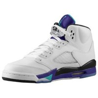 Jordan Retro 5 - Boys' Grade School at Foot Locker