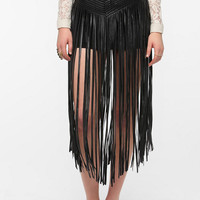Urban Outfitters - Evil Twin Total Recall Skirt