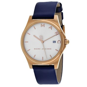 Marc Jacobs Women's Henry Watch (MJ1609)