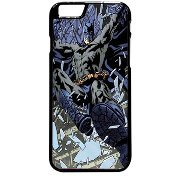 Vintage Batman For iPhone 6 Plus Case *ST*