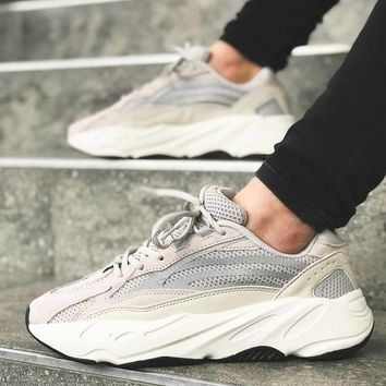 Adidas Yeezy Boost 700  Fashion leisure sports shoes