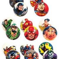 DC Comics Foam Ball