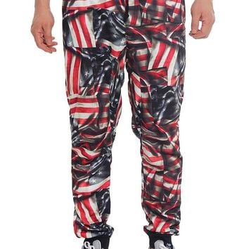 Old Glory French Terry Jogger Pants JG726 - I6D