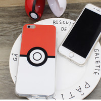 Pokemon GO Cellphone Case for iPhone 6