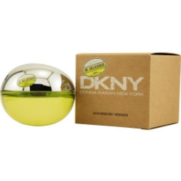 DKNY BE DELICIOUS by Donna Karan SKIN HYDRATING EDT SPRAY 3.4 OZ *TESTER