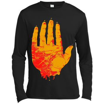 Amiable Palmistry Mkii 2017 T Shirt