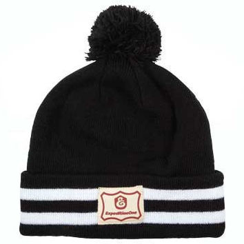 Expedition One Pin Beanie