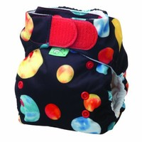 Bummis Tots Bots Easy Fit Diaper, Cosmic $26.95