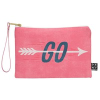 Nick Nelson Go Pouch