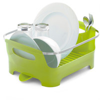 Chore I Can Dish Rack in Green
