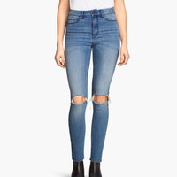 H&M Jeans Skinny High $24.95