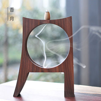 Home Creative Gifts Incense Burner [6284155974]