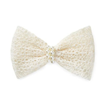 Collect hair bows, snap clips, barrettes and fun hair pins | Forever 21
