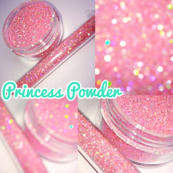 princess powder TEST TUBE