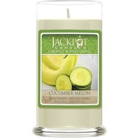 Jackpot Candles Cucumber Melon Jewelry Candle