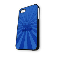 Adidas Strip Lines Logo iPhone 5/5S Case