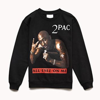 All Eyez On Me Sweatshirt