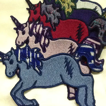 Grateful Dead Unicorn