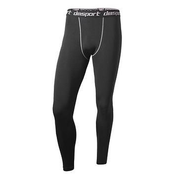 HOT mens Thermal Underwear Pants Winter Warm Fast-Dry Technology Surface Elastic Force Long Johns Compression lucky john For Man