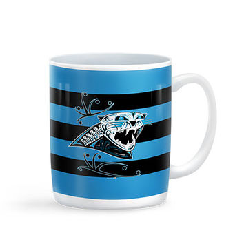 Panthers Limited Edition Sugar Skull Mugs