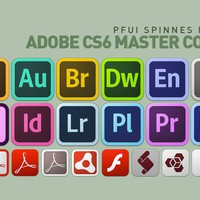 Adobe Master Collection CS6 2016 Crack and Keygen