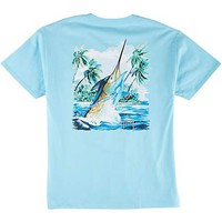 Guy Harvey Mens South Swell T-Shirt | Bealls Florida
