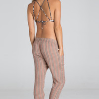 Billabong - Cruz Uptown Pant | Multi