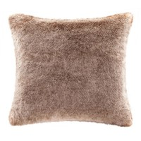 Madison Park Signature Faux-Fur Throw Pillow