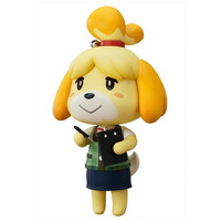 Animal Crossing New Leaf Nendoroid : Shizue [Isabelle] (PRE-ORDER)