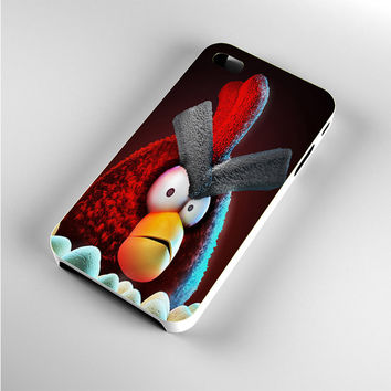 Angry Birds 4 iPhone 4s Case