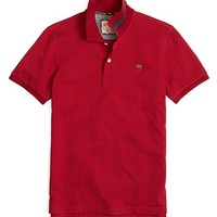 Heritage Pique Polo - Brooks Brothers