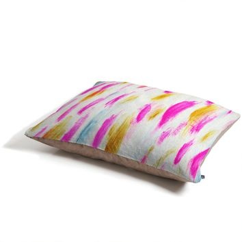 Allyson Johnson Brushed Brightly Pet Bed