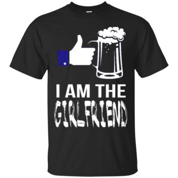 I Am The Girlfriend 4620 - valentine