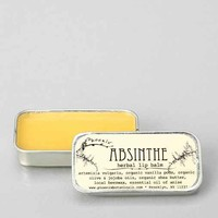 Phoenix Botanicals Absinthe Lip Balm - Green One