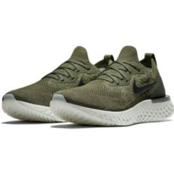 Nike Men's Epic React Flyknit Running Shoes | DICK'S Sporting Goods
