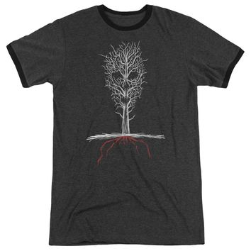 American Horror Story - Scary Tree Adult Ringer