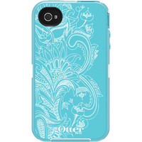 Floral & Paisley iPhone 4 / 4S cases | Defender Series | OtterBox