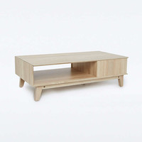 Lokki Coffee Table - Urban Outfitters