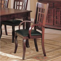 Coaster Dining Room Arm Chair 100503